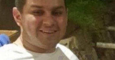 Morre no hospital paraguaio baleado na cabeça por pistoleiros na fronteira