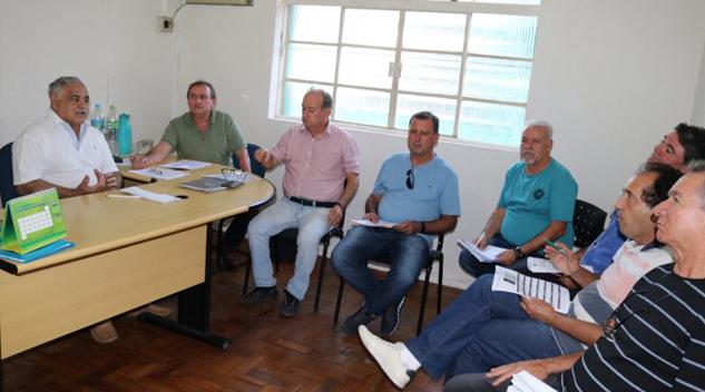 FFMS convoca presidentes da Série B para definir cancelamento da disputa por falta de estádios