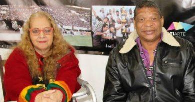 Dirigentes e torcedores manifestam sobre morte do goleiro Neneca