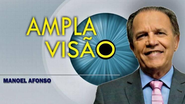 AMPLAVISÃO – 1421 –  Maior tempo de TV. ganha eleições?