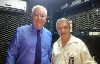 Radio Tribuna do pantanal em parceria Tribunal de Justiça de MS