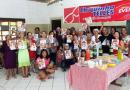 Vereador Chiquinho Telles leva projeto social para a região do Vida Nova, empoderando mais de 20 mulheres