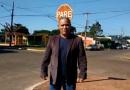 Chiquinho Telles indica sinalização de trânsito urgente para Coophavila II