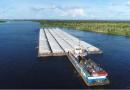 Porto Murtinho será grande polo logístico com novos portos e pontes