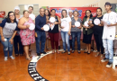 Projeto social do vereador Chiquinho Telles