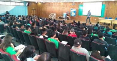 Prefeitura realiza o 28º Levanta Juventude na UFMS