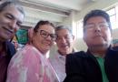 Diretor da Tribuna do Pantanal Aristides Cordeiro