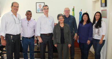 Parceria entre Agepen e Associação Central das Igrejas Batistas de MS visa levar qualificação profissional a reeducandas da capital
