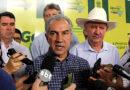 Governo Presente: Reinaldo Azambuja assume compromisso de atender as demandas municipais