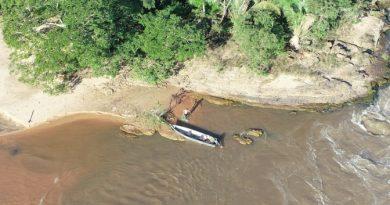 Operação Piracema: pesca está proibida; PMA usará drones e policiais à paisana