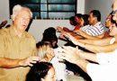 Em tempos de pandemia, médium de cura Paulo Neto realiza tratamento dia 11 de agosto terça feira.