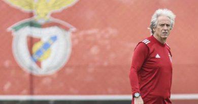 Jorge Nicola, comentarista da ESPN, analisa as expectativas do Benfica de Jesus para a próxima temporada