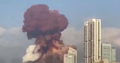 Nelson Trad vai acompanhar Temer em missão de ajuda ao Líbano após mega-explosão