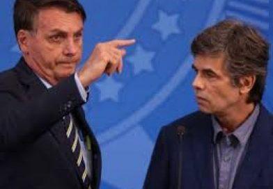 Brasil quer Teich na investigação da OMS. Mas governos resistem