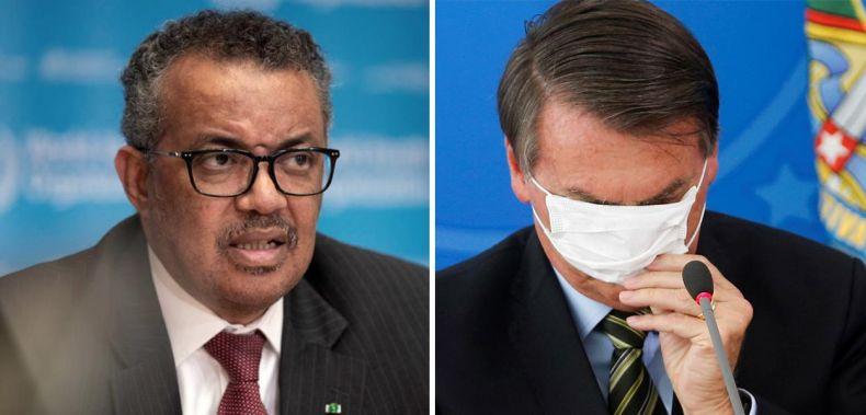 Governo deve mais de R$ 4 bilhões a órgãos internacionais, como ONU e OMS