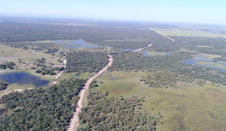 Estado licita mais uma obra de implantação do corredor rodoviário no Pantanal