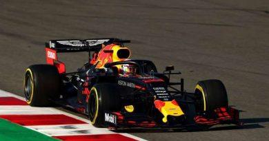 Red Bull economiza, mas ainda gasta R$ 1,7 bi com temporada 2019 da F1