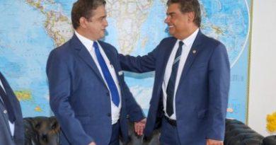 Senador Nelsinho Trad garante R$ 13,1 milhões para obras de asfalto em Sidrolândia