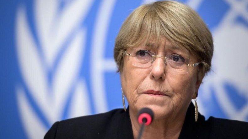 ONU denuncia intimidação e negação das autoridades no Brasil e nos Estados Unidos no contexto da pandemia