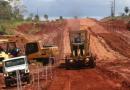 Por R$ 2,5 milhões, empresa vai asfaltar acesso a região portuária de Porto Murtinho