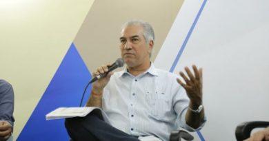 Em nova derrota para Reinaldo, ministros negam pedido e mantém Vostok no STJ