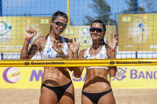 CIRCUITO BRASILEIRO 20/21: Jovens da seleção sub-17 têm chance de ouro ao lado das grandes