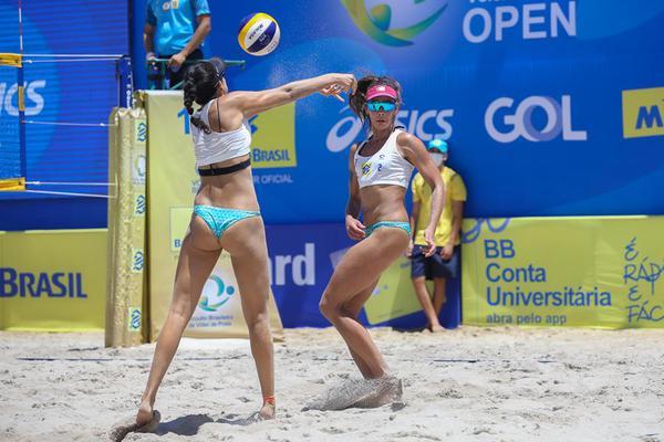CIRCUITO BRASILEIRO 20/21: Torneio feminino da sexta etapa tem grupos definidos nesta quinta-feira