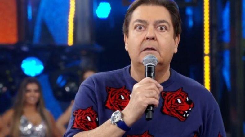 Fausto Silva deixa TV Globo no final do ano, diz colunista