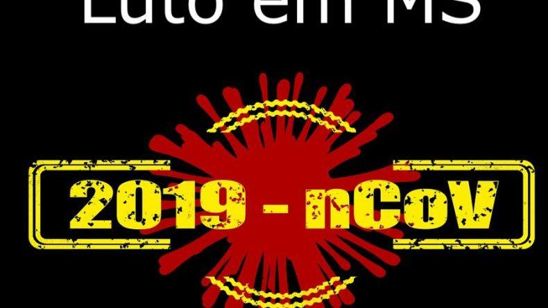 MS perde mais 31 vidas para a covid-19