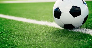 Classificação da II Copa Tony Gol de Futebol Feminino