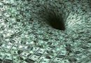 Dólar fecha em queda, mas acumula alta na semana; Ibovespa sobe