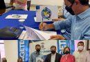 Prefeitura de Campo Grande firma acordo de cidade irmã com San Salvador de Jujuy, na Argetina
