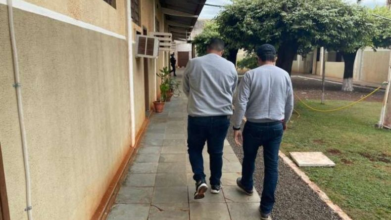 Chefe do 'Comando Vermelho' e foragido há seis meses é preso em Dourados