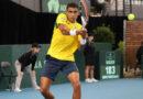 Thiago Monteiro garante vaga na Olimpíada de Tóquio