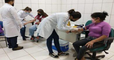 Parceria entre Rede Solidária e Unigran disponibiliza exames laboratoriais gratuitamente