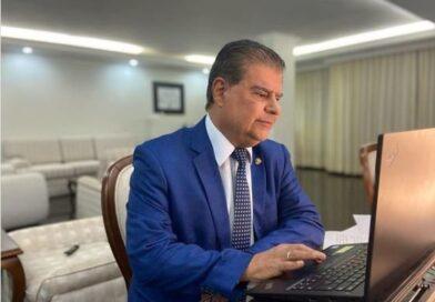 Senador Nelsinho Trad pede que Câmara vote renegociação de débitos com a Fazenda Nacional